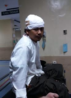 Rijalul Ansor KBB Kecam Penganiayaan Terhadap Ajengan di Cianjur