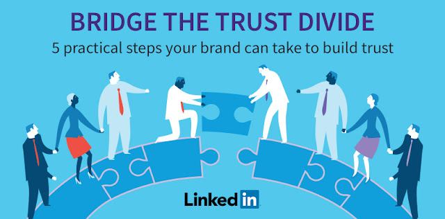 5 Practical Steps your Brand can Take to Build Trust
