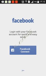 تسجيل الدخول للفيس بوك من خلال برنامج نمبز login to Facebook using nimbuzz