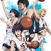 Nueva imagen promocional del anime Ahiru no Sora