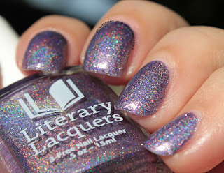 Literary Lacquers Lovers Duo - Lestat