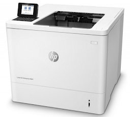 Download Driver HP LaserJet Enterprise M607dn