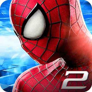 تحميل لعبة the amazing spider-man 2 للاندرويد مهكرة اخر اصدار برابط مباشر