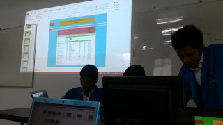 Presentasi Mahasiswa