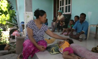 يوم الإغاثة الأخير في إندونيسيا
