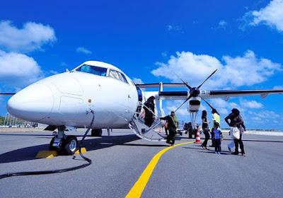 كيفية العثور على أسعار رخيصة للسفر الجوي