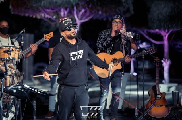 Don Miguelo se sincera; y dice que marcas dominicanas no apoyaron su concierto