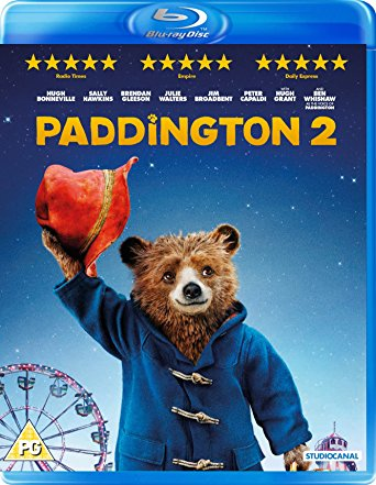 Paddington 2 2017 English 720p BRRip 950MB ESubs