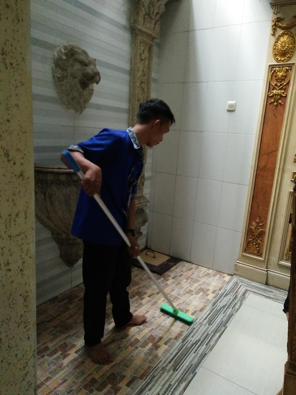 Pengelolah Jasa Security Cleaning Service Rumah Sakit Hotel Pabrik Perkantoran Di Klaten 2017