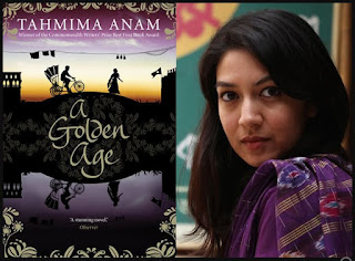 """A Golden Age"" by Tahmima Anam"