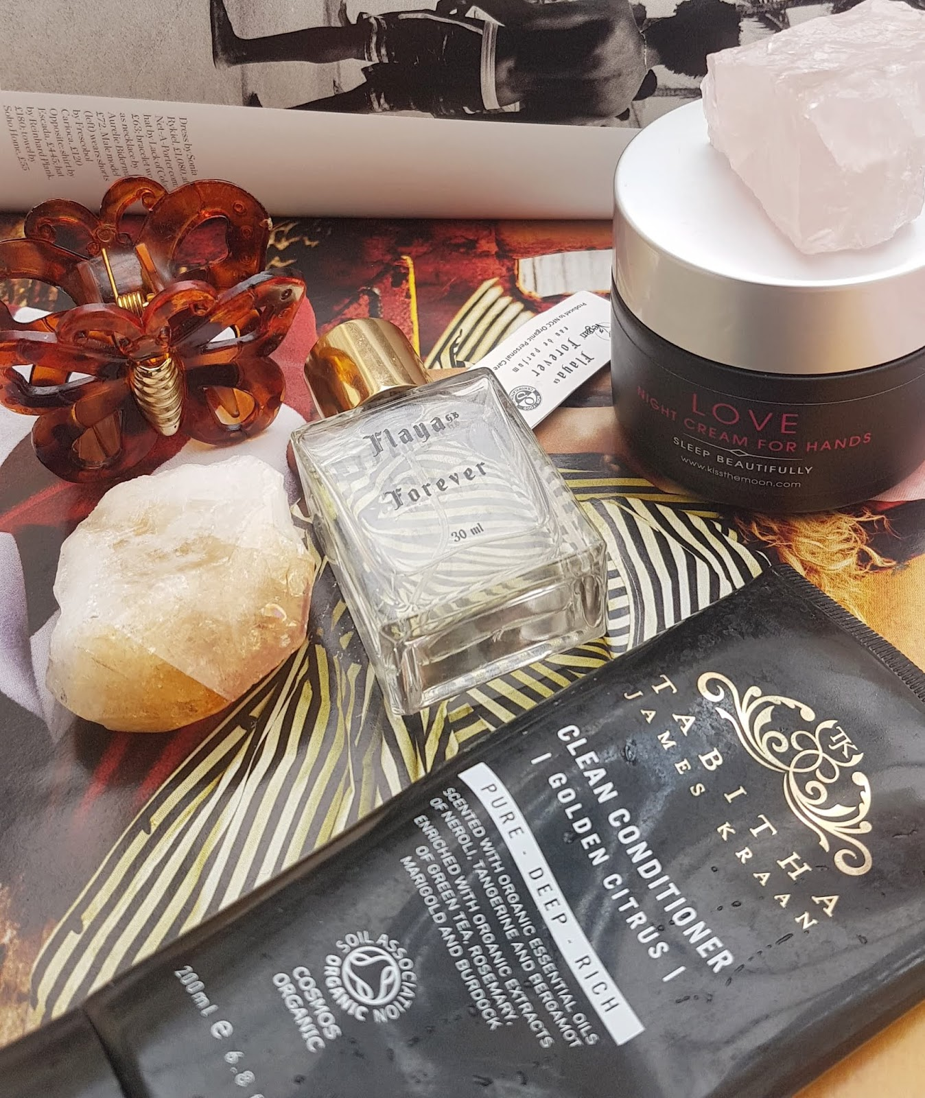 May Eco Friendly Favourites + Lifestyle Loves