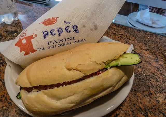 Pepén Parma