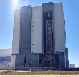 rocket building
