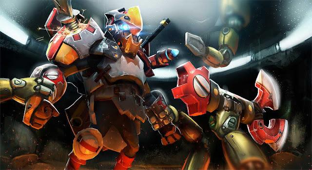 Offlaner merupakan Hero yang hanya dia sendiri mengesi suatu laner 10 Hero Offlaner Terbaik Di Dota 2