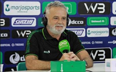 Divergências internas, foram determinante para demissão de Marcelo Segurado
