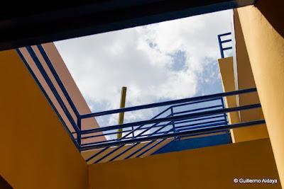 Hotel Santiago (Santiago de Cuba), by Guillermo Aldaya / AldayaPhoto