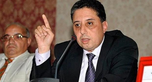 يومان بعد التحذير و الرفض، بوعيدة يقدم استقالته من رئاسة جهة كلميم واد نون.