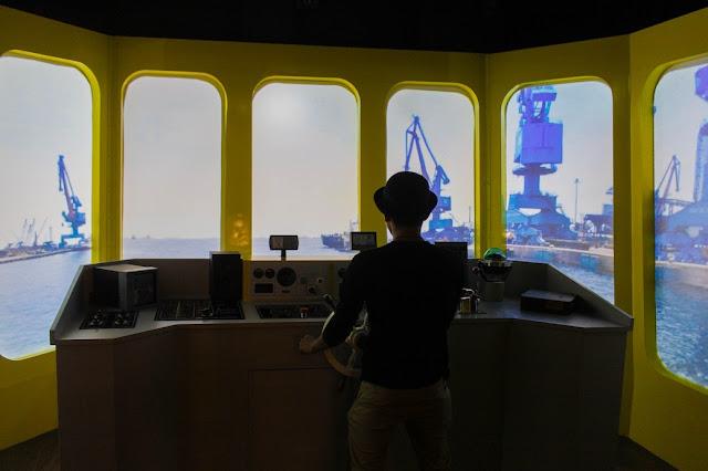 museum maritim jakarta utara tanjung priuk