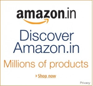 Pay via Citi Bank Credit Card on Amazon and get Rs.300/- Amazon Gift Card