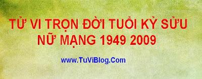 Xem tu vi tron doi Ky Suu 1949 2009