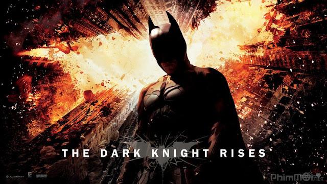 Người Dơi 6 : Kỵ Sĩ Bóng Đêm Nổi Dậy - The Dark Knight Rises (2012) 1