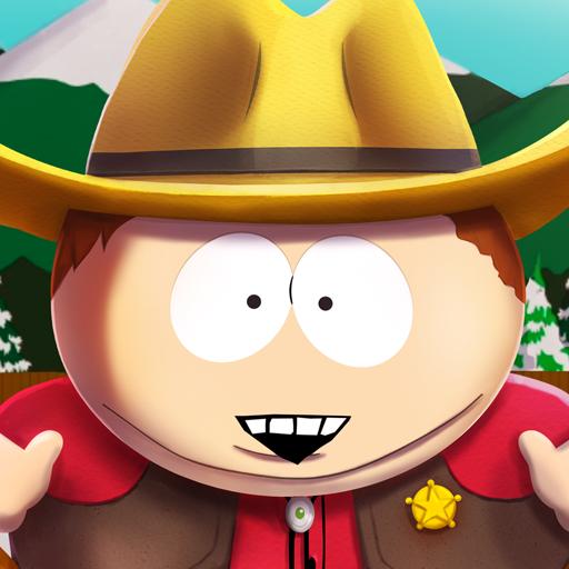 تحميل لعبه South Park: Phone Destroyer™ مهكره اخر اصدار