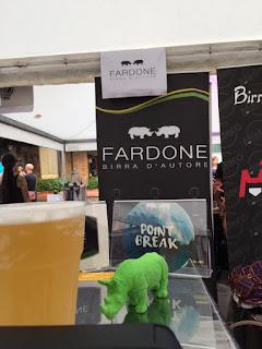 Birrae 2017. Resoconto dall'annuale festival in Molise. diario birroso blog birra artigianale