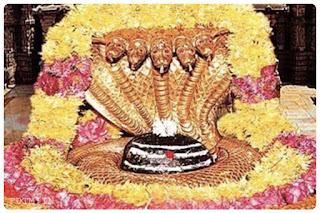 Mallikarjuna Jyotirlinga, Andhra Pradesh