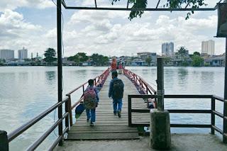 5 Tempat Wisata Depok Untuk Refrensi Liburan Setelah PPKM Berlalu - Kaum Rebahan ID