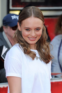 Laura Haddock HQ photo