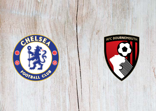 Chelsea vs AFC Bournemouth -Highlights 14 December 2019