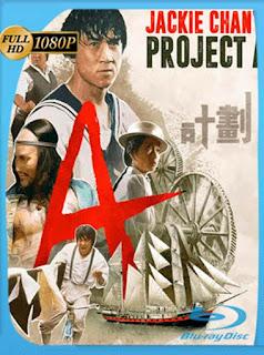 Los Piratas Del Mar De China [1983] HD [1080p] Latino [GoogleDrive] SilvestreHD