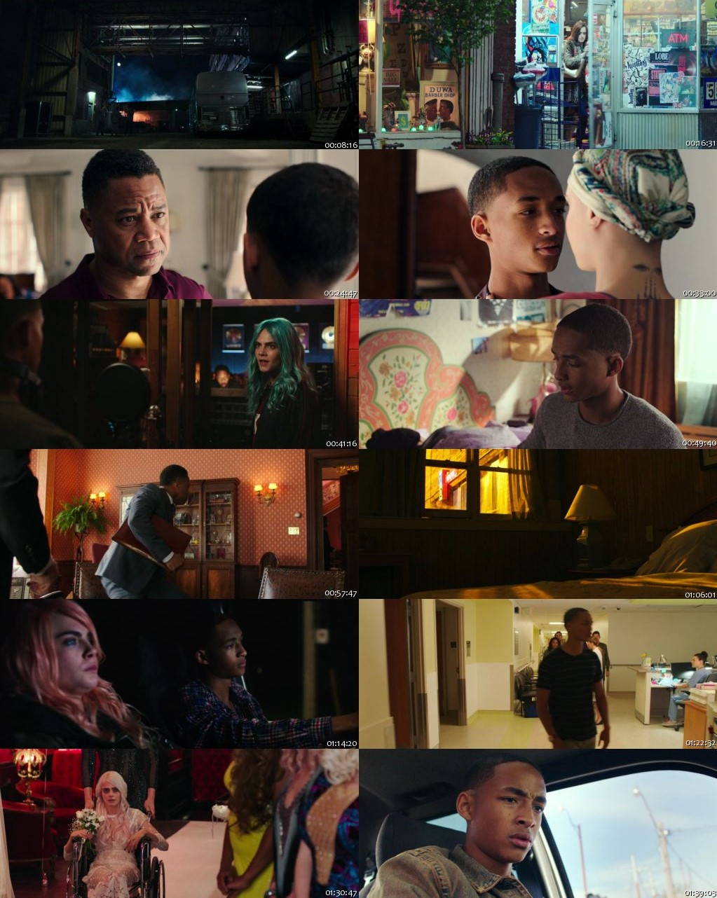 Life In A Year 2020 Full Movie Online Watch HDRip 480p Dual Audio 300Mb