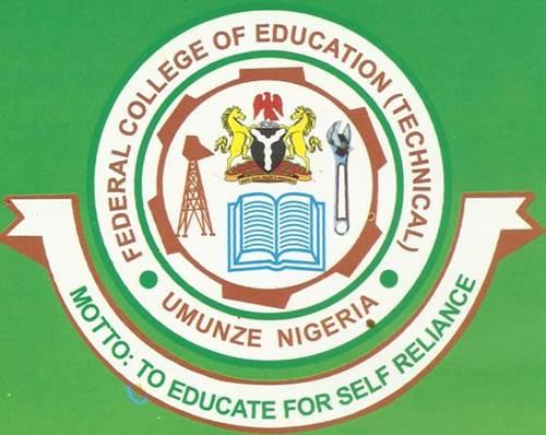 FCET Umunze Registration Procedure for Returning Students 2018/2019 Session
