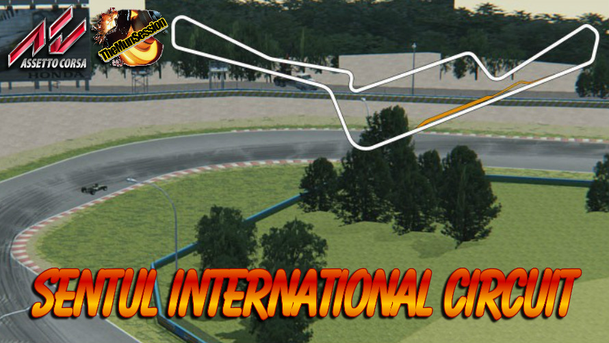 Circuit Sentul : Assetto corsa track sentul international circuit downloads