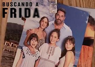capítulo 68 - telenovela - buscando a frida  - telemundo