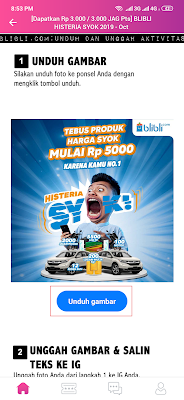 download gambar event terbaru JAG Android
