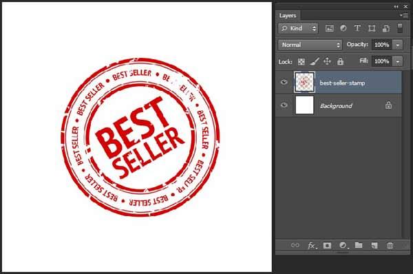 sesudah menerima banyak pertanyaan wacana  Cara Gabungkan Tanda Tangan dan Stempel di Photoshop