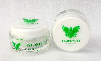Hairbond Distorner Wax