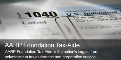 Shoreline Area News: AARP Foundation Tax-Aide to provide free tax