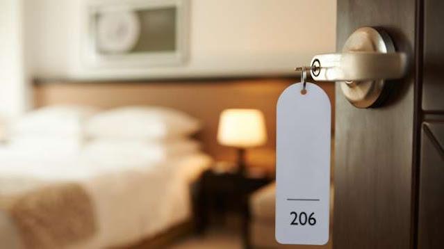 Viral Sekelompok Pemuda Rusak Fasilitas Hotel: Kita Udah Bayar Rp3 Juta!