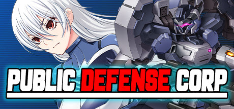 [H-GAME] Public Defense Corp (Civilian Justice league 2) Uncensored English Cn