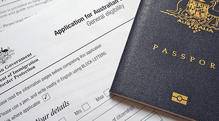 Australian Visa Eligibility, Visa Fee Payment Guide And Requirement