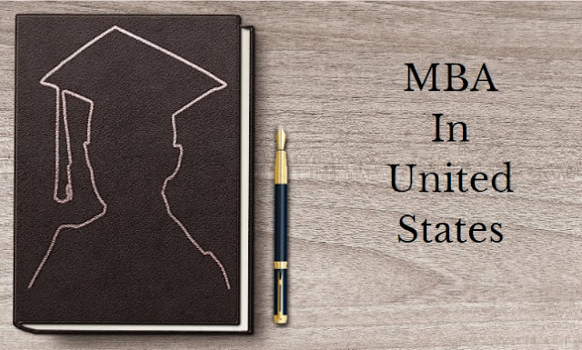 MBA In United States