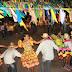 Arraiá Luar do Sertão é realizado com muita tradição em Lagoa do Pé do Morro, município de Pé de Serra
