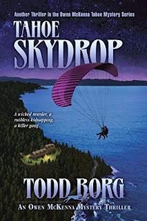 https://www.amazon.com/Tahoe-Skydrop-McKenna-Mystery-Thriller-ebook/dp/B07CYQJPTK/ref=sr_1_1_twi_kin_2?ie=UTF8&qid=1545573677&sr=8-1&keywords=tahoe+skydrop