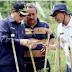 Syarif Hidayat Apresiasi Panen Raya Cabe Di Muratara