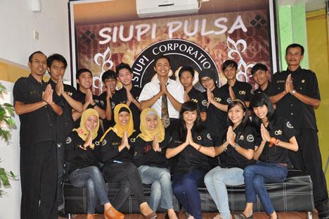 siupi server pulsa