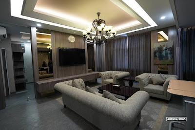 Tarif Kamar RS JIH SOLO Suite Room