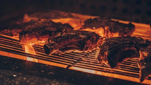 best propane grill under 1000